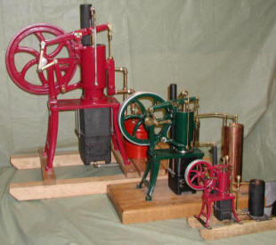 Stirling Engine Stove Fan Kit Stirling Engine Kit Mk6